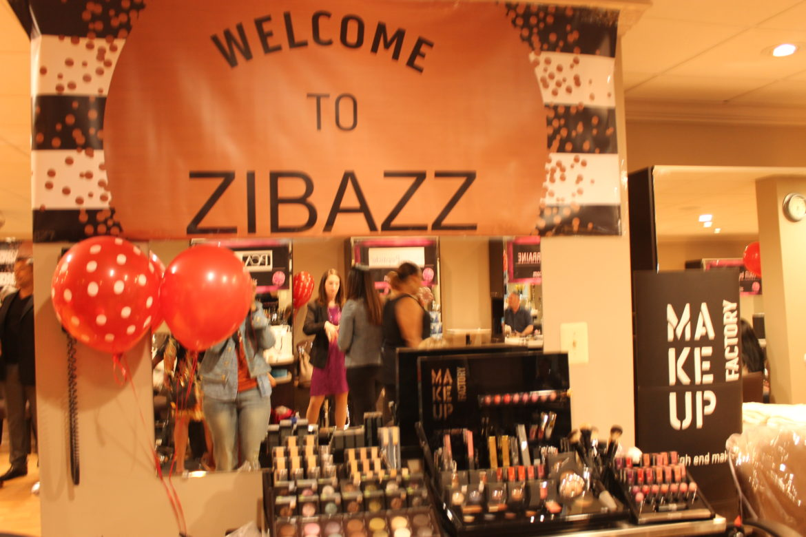 Zibazz Grand Opening Event April 2018